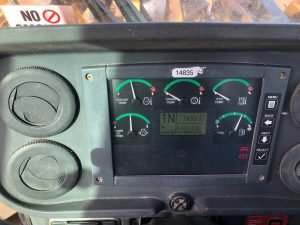 2004 John Deere 824J 12