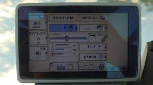 2012 John Deere 6175r-12