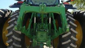2012 John Deere 6175r-13