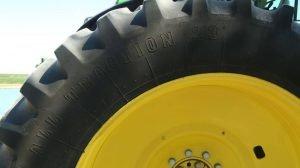 2012 John Deere 6175r-6