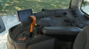 2012 John Deere 6175r-9