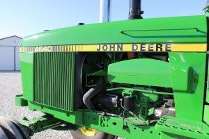 1981 John Deere 4640 13