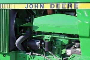 1981 John Deere 4640 14