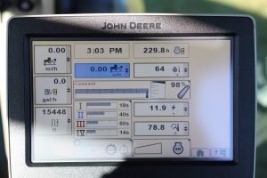 2013 John Deere 8285R 42