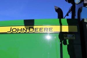 2013 John Deere 8285R 53